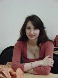 Анастасия Суракова, 4 июля , Шелехов, id10109896