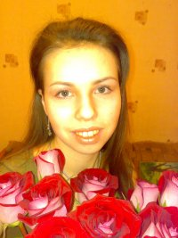 Алена Веймер, 8 января 1993, Днепропетровск, id14664579