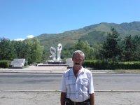 Андрей Кормильцев, 29 июня 1990, Москва, id17383676