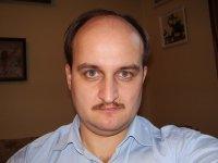 Ростислав Стоцько, 20 декабря 1994, Львов, id37884496