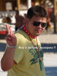 Алексей Сосик, 19 мая 1980, Санкт-Петербург, id40959582