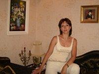 Ирина Миленко, 26 декабря , Москва, id50778123