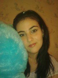 Сабина Алиева, 8 февраля , Липецк, id65383967