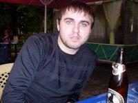 Василий Кисиев, 30 апреля 1985, Ставрополь, id74262369
